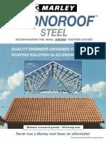 Ekonoroof Steel