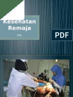 Kesehatan reproduksi wanita