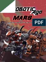 The Robotic Age Mars (9587393)