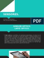 Sensores Uriel