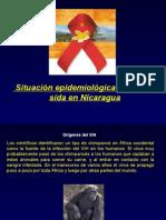 Estadisticas de VIH Primer Trimestre 2008