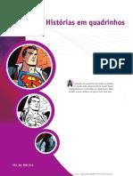 11 Historias Em Quadrinhos