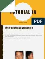 Tutorial 1 _ Kertamayas