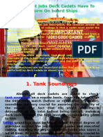 10 Jobs Cadet