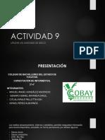 ACTIVIDAD-9