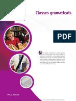 26 Classes Gramaticais