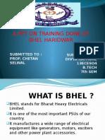 bhel,haridwar
