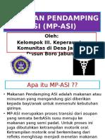 MP ASI