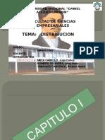 Diapositivas de La Distribucion