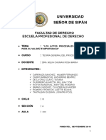 Clase 3_acto Juridico Procesal_nota 20