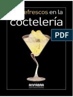 Los Refrescos en La Coctelería - Libro