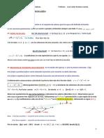 Representacion Grafica de Funciones