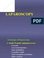 safer laparoscopy