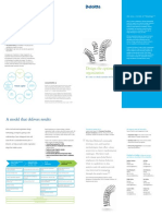 CA en Human Capital Design the Optimal Organization