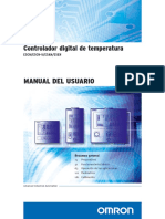 Manual Usuario OMRON