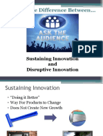 Disruptive Technology Presentation