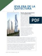 la nueva era de la arquitectura