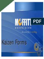 Kai Zen Forms Ma
