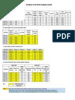 Rumus Statistik Rumah Sakit Format PDF