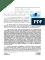 Aplicatiile Peer to Peer in lumea afacerilor