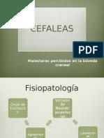 Cefaleas, Semiologia