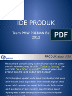 3 Cara Sederhana Menemukan Ide-Ide Bisnis Baru.pptx