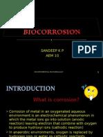 Bio Corrosion 2 Ppt