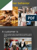 consumerbehaviormodels-130918112351-phpapp01