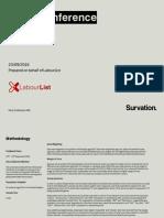 LabourList/Survation Tables September 2016