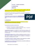 Guía de Psicología.