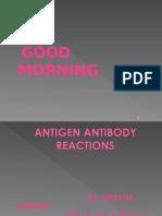 AG AB REACTION- 22.ppt