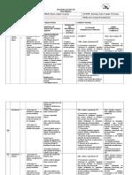Plan Semanal BI II Bach EMNM Semana1 2016-2017