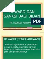 REWARD DAN SANKSI BAGI BIDAN.pptx