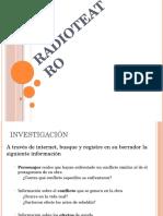 Radioteatro Proceso