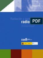 OFC-04-06 Radiación y Protección Radiológica (Guía Didáctica Para Educación Secundaria)