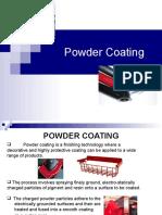 Powder Coating 1210