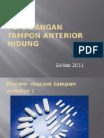 Skillab pemasangan tampon 2003.pptx