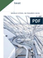 World Steel in Figures 2016