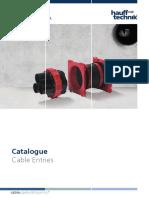 01 Catalogue Cable Entries