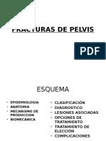 Fracturas de Pelvis Nacho