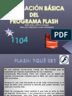 Programa Flash[1]