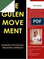 Gulen Movement - The Soft Khawarij