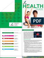 Health Guide English(1)