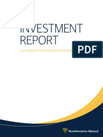 2014 Investment Report