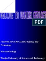 Introduction to Marine Geology