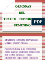 Hormonasesteroideas Estrgenosprogestgenosyandrgenos
