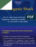 Shock (Kardiologi)