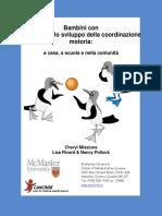 Italian Dcd Booklet