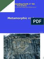 Rocile Metamorfice SII 2104