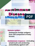 Autoimmune 1